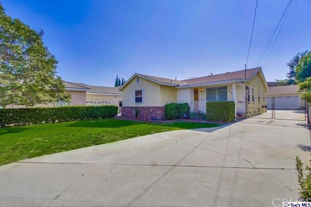 5243 Sereno Dr, Temple City, CA