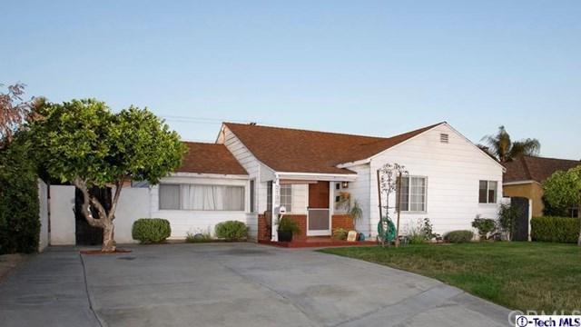 2136 N Brighton St, Burbank, CA