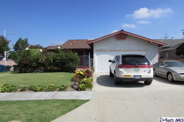9825 Hoback Street, Bellflower, CA 90706