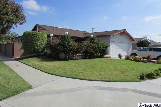 9825 Hoback St, Bellflower, CA 90706
