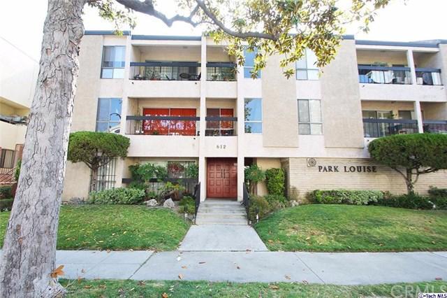 612 N Louise St #203, Glendale, CA 91206