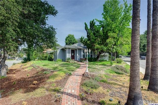 3811 Mayfield Avenue, La Crescenta, CA 91214