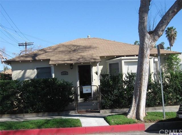 84 N Vinedo Ave, Pasadena, CA 91107