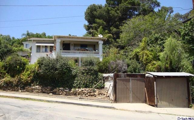 4109 Glenalbyn Drive Drive, Los Angeles, CA 90065