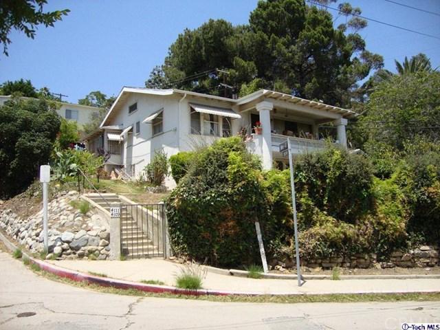 4109 Glenalbyn Drive Dr, Los Angeles, CA 90065