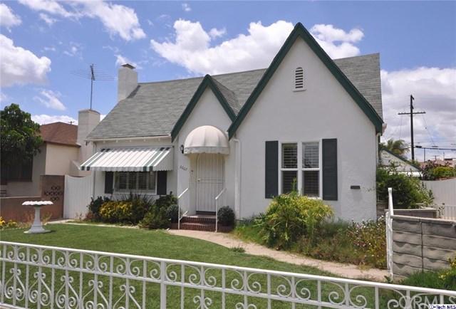 2007 S Bushnell Ave, Alhambra, CA 91803
