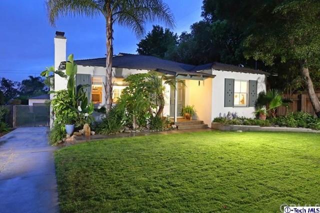 554 Monte Vista Ave, Glendale, CA 91202
