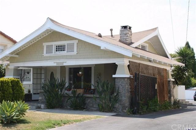 622 E Lomita Ave, Glendale, CA 91205