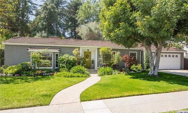 1477 Royal Blvd Glendale, CA 91207