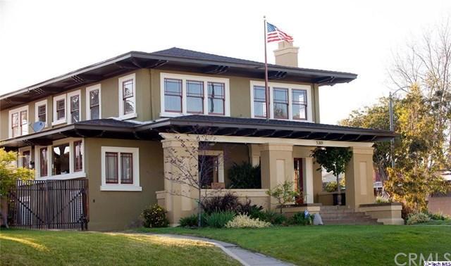 5301 Brynhurst Ave Los Angeles, CA 90043