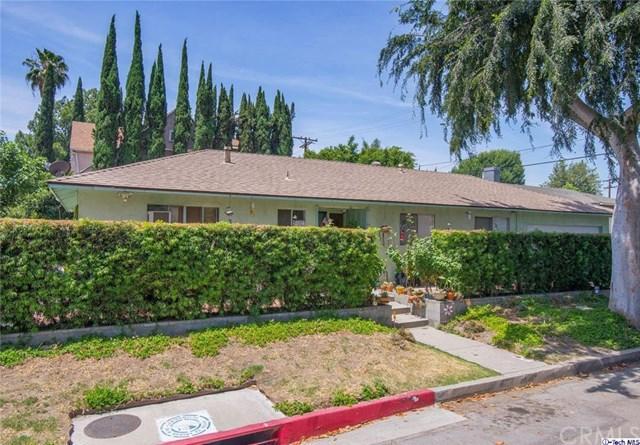 1500 Fairfield St Glendale, CA 91201