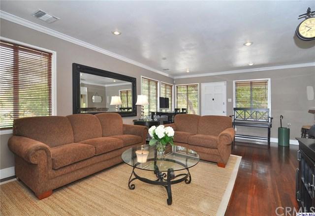 354 Glenullen Drive, Pasadena, CA 91105