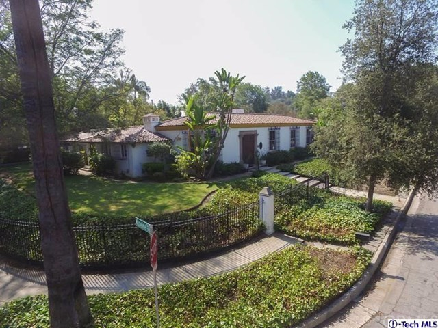 1100 S Grand Avenue, Pasadena, CA 91105