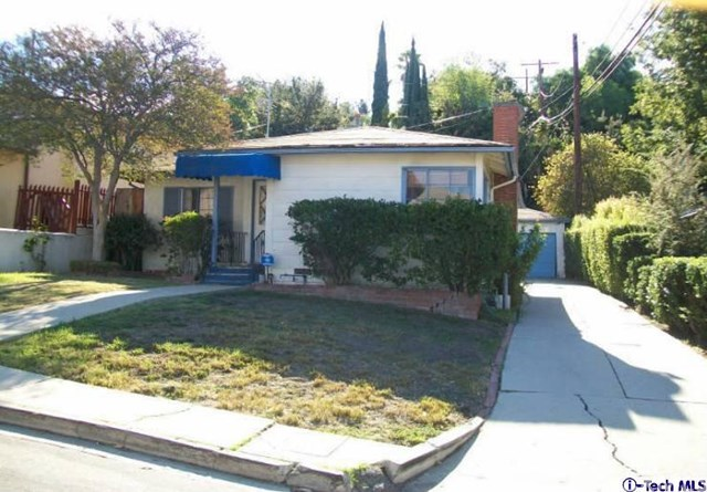 4000 Barryknoll Dr, Los Angeles, CA 90065
