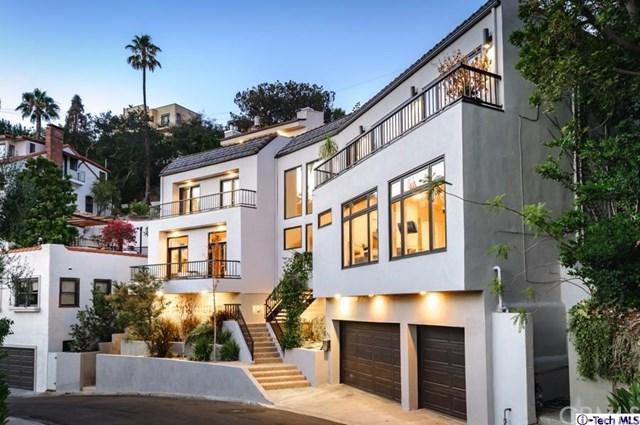 Loans near  Glendower Ave, Los Angeles CA