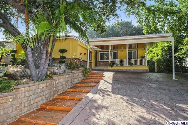 9720 Cabanas Ave, Tujunga, CA 91042