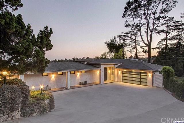 321 Manford Way, Pasadena, CA 91105