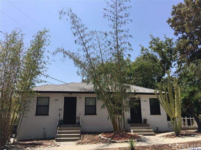 5015 Monte Bonito Dr, Los Angeles, CA 90041