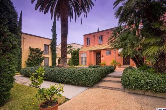 305 Arlington Dr, Pasadena, CA 91105