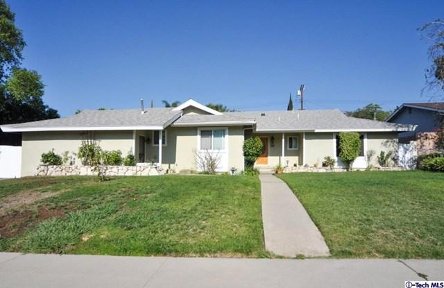 9941 Oak Park Ave, Northridge, CA 91325