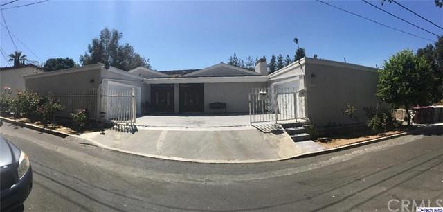 2063 Lilac Ln, Glendale, CA 91206