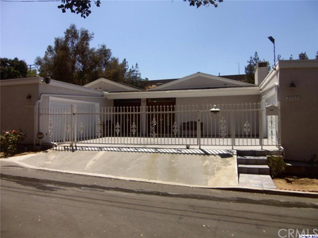 2063 Lilac Lane, Glendale, CA 91206