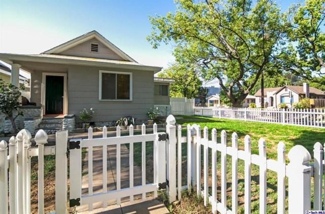 768 Merrett Dr, Pasadena, CA 91104