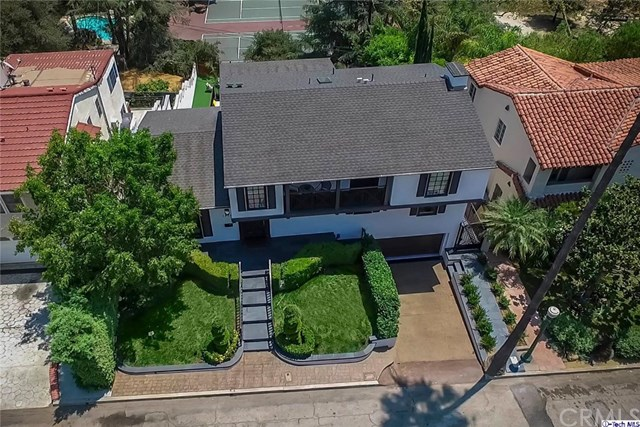 1326 Rossmoyne Avenue, Glendale, CA 91207