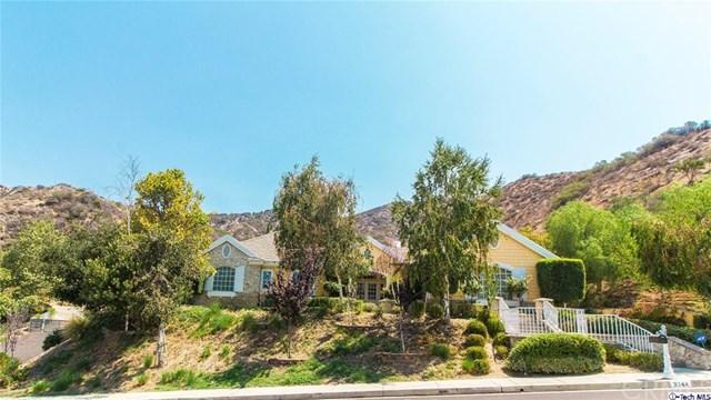 3344 Wedgewood Ln, Burbank, CA 91504