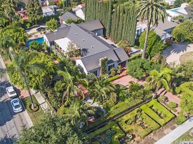 720 W Kenneth Rd, Glendale, CA 91202
