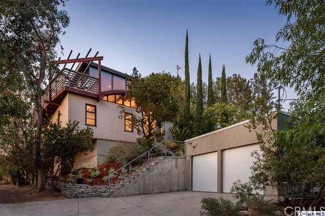 6195 Buena Vista Terrace Ter, Los Angeles, CA 90042