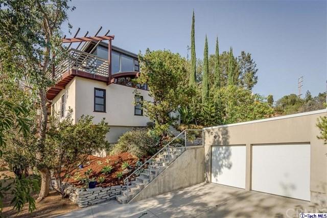 6195 Buena Vista Terrace Terrace, Los Angeles, CA 90042