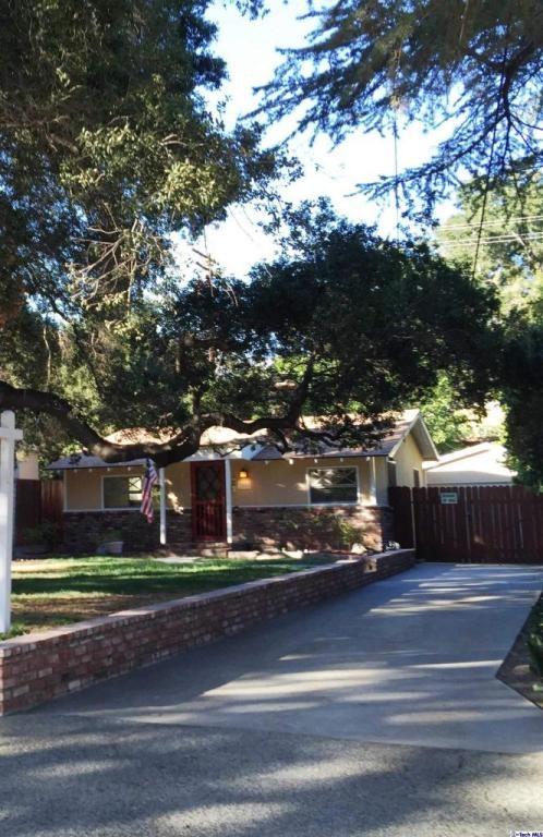 3061 Sycamore Ave, Glendale, CA 91214