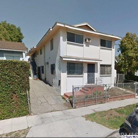 3467 Plata St, Los Angeles, CA 90026