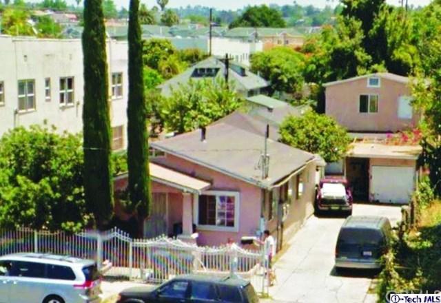 426 N Virgil Ave, Los Angeles, CA 90004