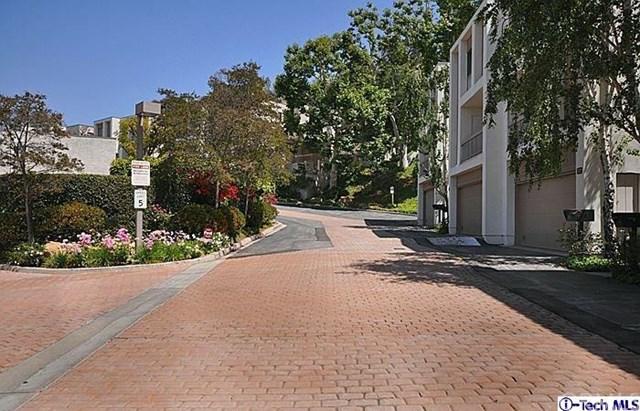 794 Portola Terrace, Los Angeles, CA 90042