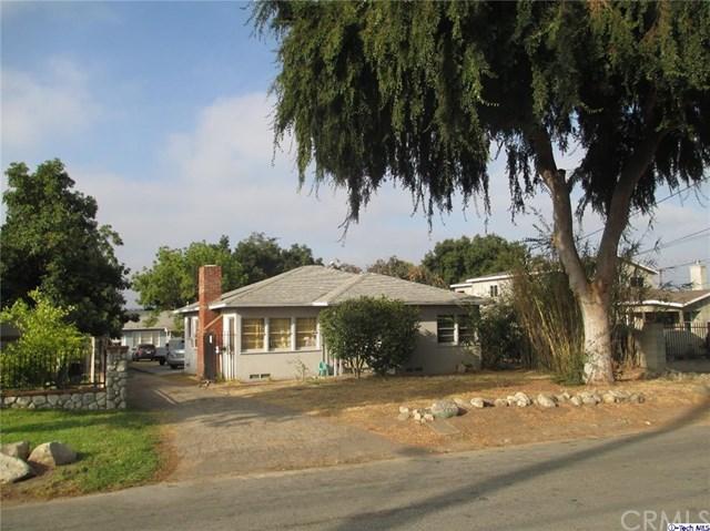 866 Ventura St, Altadena, CA 91001