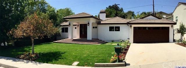 5053 Crown Ave, La Canada Flintridge, CA 91011