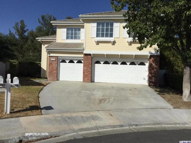 23703 Bluestone Pl, Valencia, CA 91354