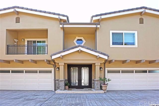 4434 Rockland Place, La Canada Flintridge, CA 91011