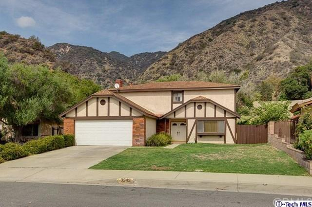 3343 Brookridge Rd, Duarte, CA 91010