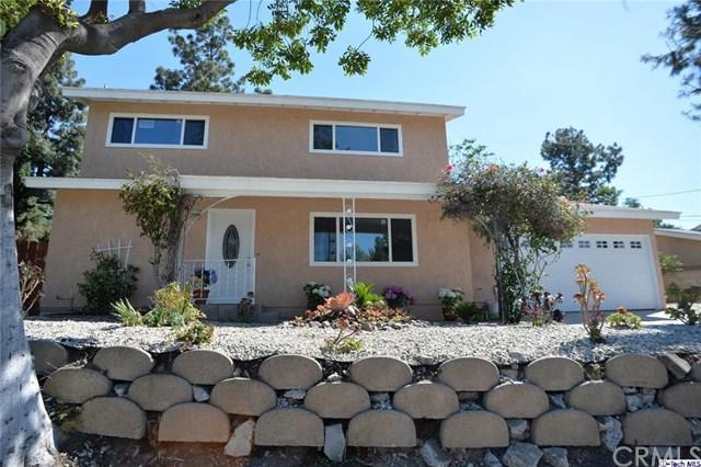 2753 Mayfield Ave, La Crescenta, CA 91214