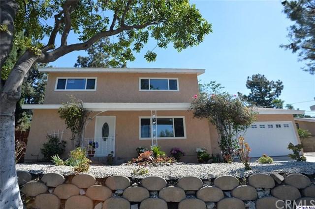 2753 Mayfield Avenue, La Crescenta, CA 91214