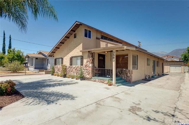 3583 Brandon Street, Pasadena, CA 91107