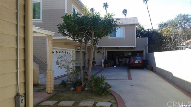 625 N Wilson Ave, Pasadena, CA 91106