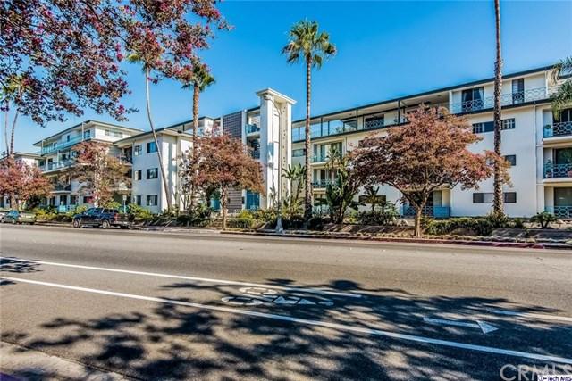 1000 Cordova Street #301, Pasadena, CA 91106