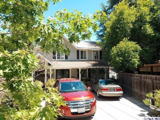 2844 Santa Rosa Ave, Altadena, CA 91001