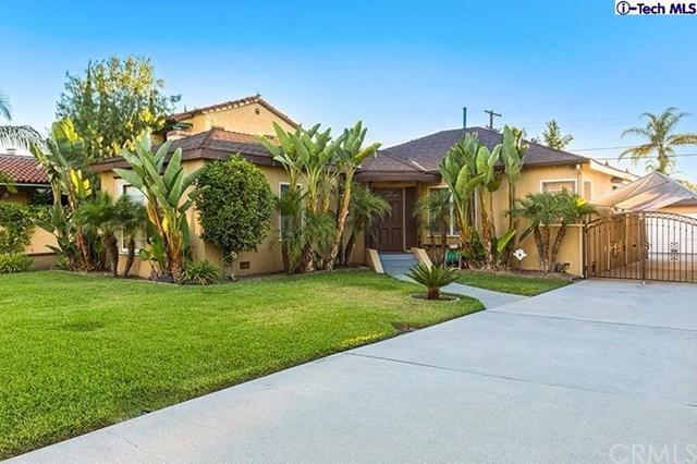 1115 N Isabel St, Glendale, CA 91207