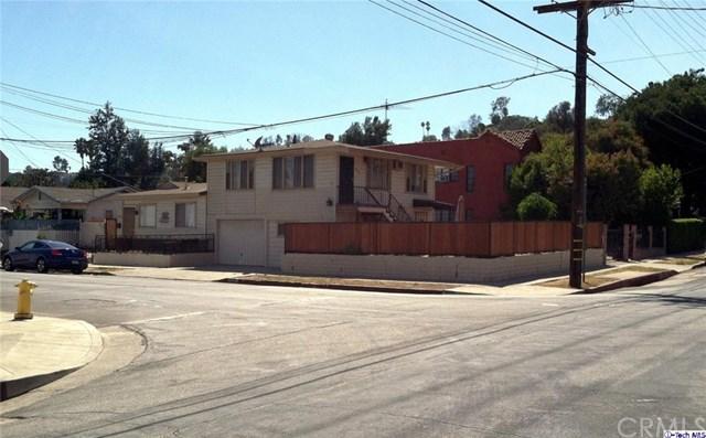 4927 Ellenwood Dr, Eagle Rock, CA 90041