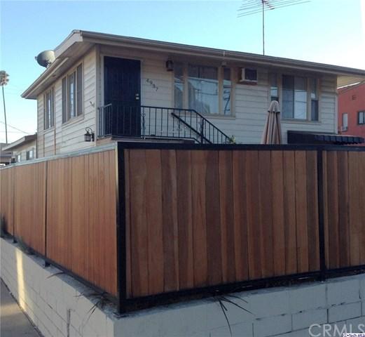 4927 Ellenwood Drive, Eagle Rock, CA 90041